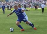 Ruch Chorzów - Garbarnia Kraków 0:0 NA ŻYWO, RELACJA LIVE. Starcie 100-latków na remis