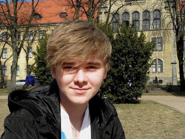 Jakub Szyperski z Inowrocławia
