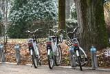 Zakończył się kolejny sezon Bikerów. Na rowery miejskie poczekamy aż do kwietnia (zdjęcia)