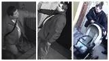 Ukradł wózek dziecięcy. Policja poszukuje złodziej wózka dziecięcego. Informacje policji 22.12.2019
