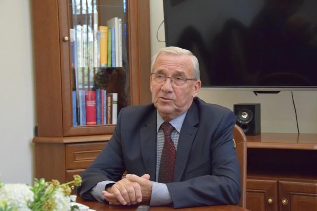 Obowiązki prezydenta Nowej Soli do czasu ogłoszenia wyników wyborów pełni Maciej Jankowski.