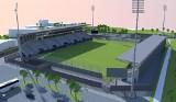 Nowy Sącz. Prezydent Ludomir Handzel ma zielone światło w sprawie budowy stadionu Sandecji i urzędu miasta [WIZUALIZACJE]