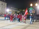 XI Światowe Zimowe Igrzyska Polonijne Karkonosze 2014. Stera i Żyła zapalili znicz
