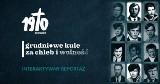 """Interaktywny reportaż """"Grudniowe kule za chleb i wolność"""". 50. rocznica wydarzeń Grudnia '70"""