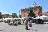 Wyborne wina na festiwalu w Sandomierzu [ZDJĘCIA]