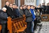 Bazylika Archikatedralna. Msza św. dziękczynna w setną rocznicę odzyskania przez Białystok niepodległości [ZDJĘCIA]
