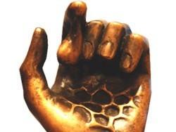 Statuetka Plastrów Miodu