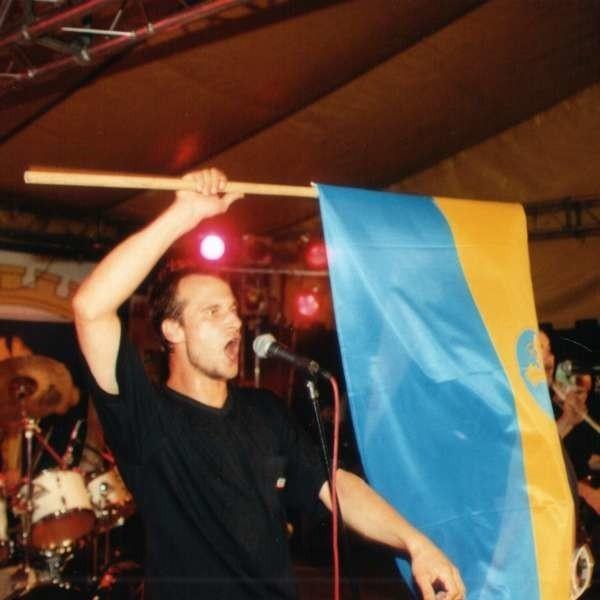 Paweł Kukiz: - Ja się tu urodziłem i kocham Śląsk. Dlatego staram się zrobić coś dobrego dla tej ziemi.