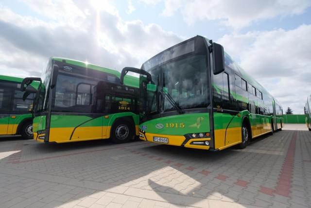 Są wyniki badań toksykologicznych kierującej autobusem MPK Poznań.Kobieta nie prowadziła pod wpływem narkotyków.