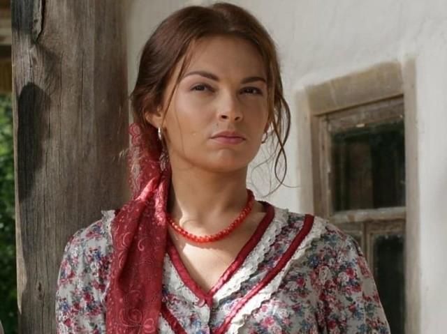 Zoryana Marchenko to prawdziwa piękność. Zobacz prywatne zdjęcia aktorki