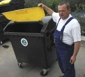 1 stycznia zmianieły się przepisy dotyczące wywozu śmieci na wysypisko. (fot. www.nto.pl)
