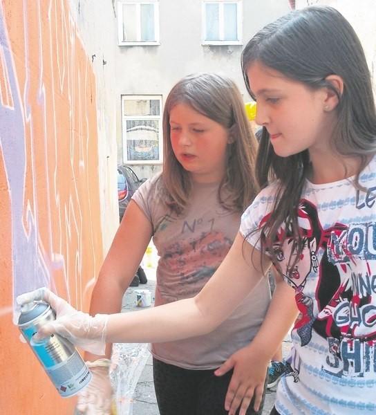 Zmiana swojego otoczenia na bardziej przyjazne to nie tylko kwestia estetyki, ale i skupienie lokalnej młodzieży na wspólnym celu