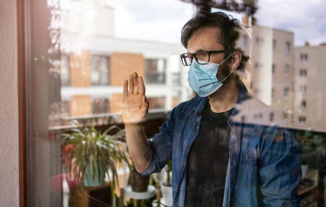 Na Podlasiu powstanie pierwszy w Europie ośrodek leczenia psychicznych zaburzeń spowodowanych epidemią koronawirusa.