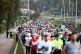 AmberExpo Półmaraton Gdańsk 5.11.2017. Padnie rekord frekwencji