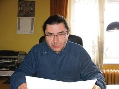 Fot. Maciej Hołuj
