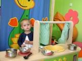 """Dzieci w żłobku w Sępólnie mogą same tworzyć posiłki. """"To wzór dla innych"""""""