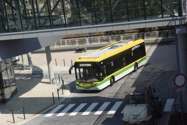 MZK w Zielonej Górze zostało niedawno przekształcone w spółkę miejską