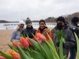 Morsy z Kamionek - zumba na Dzień Kobiet i charytatywnie w Osieku