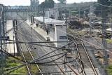 Stacja PKP w Myszkowie od dzisiaj ma czynny drugi peron