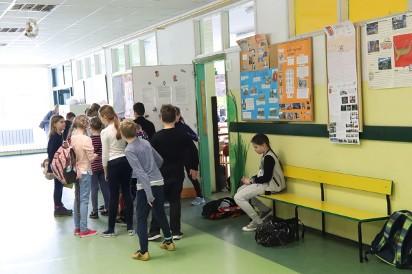 7566a4b65528 Nauczycielska grypa w Łódzkiem rozwija się. Coraz więcej nauczycieli ...