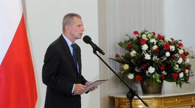 Po połączeniu IPN z ROPWiM stanowisko straci sekretarz rady Andrzej Kunert, który pełni tę funkcję od 2010 r.