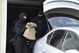 CBA zatrzymało w Kaliszu Zbigniewa Maja, byłego komendanta głównego policji [ZDJĘCIA, WIDEO]