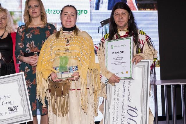 Kraina Puszczyka-Puszczykówka, Pokośno 72 - 1 miejsce w Polsce w kategorii Gospodarstwo Agroturystyczne Roku