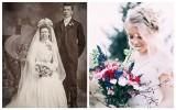 Dawne zwyczaje ślubne. Tego musiały przestrzegać nasze babcie! [lista]