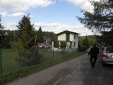 Metalowiec w Chojnicach - ostatnie osiedle z ogródków
