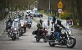 Motocykliści wyruszyli na drogi. Parada będzie w maju. Warto też pamiętać o kilku zasadach bezpieczeństwa