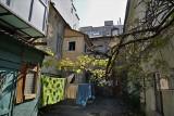 Odessa od podwórka, czyli o dzielnicy złodziei i artystów