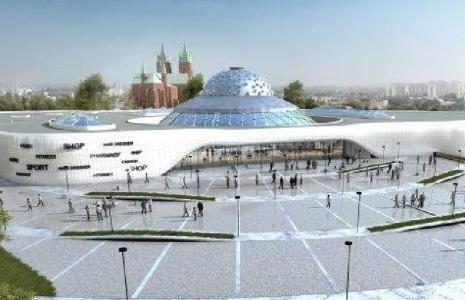 Gorąca dyskusja wokół projektu dworca PKS - wieloryb czy świetna robota?PKS 2 ma taką wizję przebudowy dworca PKS w Kielcach.