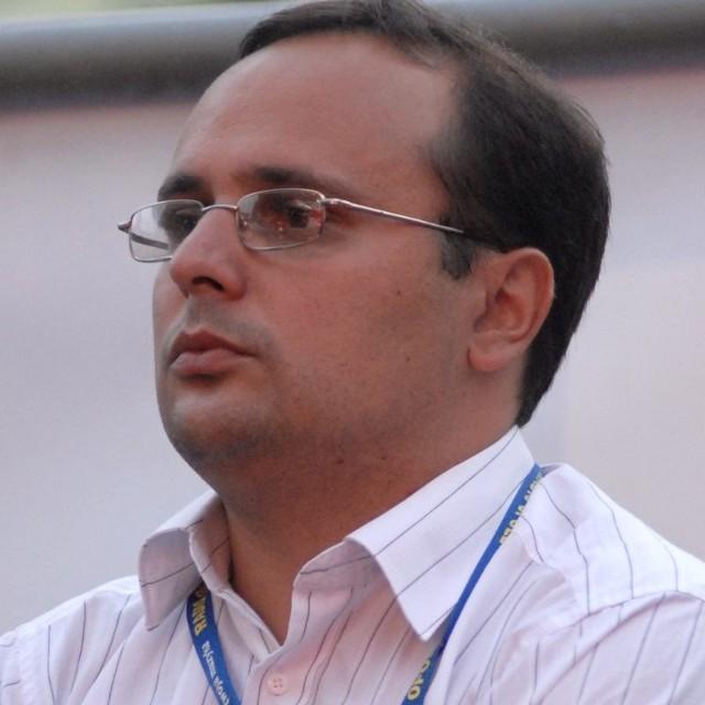 Marcin Palade. Jeszcze prezes.