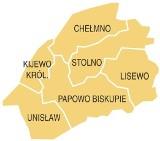 Ranking powiat chełmiński
