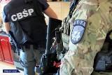 Tajemnicza akcja policji w Gorzowie i okolicach. Funkcjonariusze nie zdradzają szczegółów, ale może chodzić o narkotyki