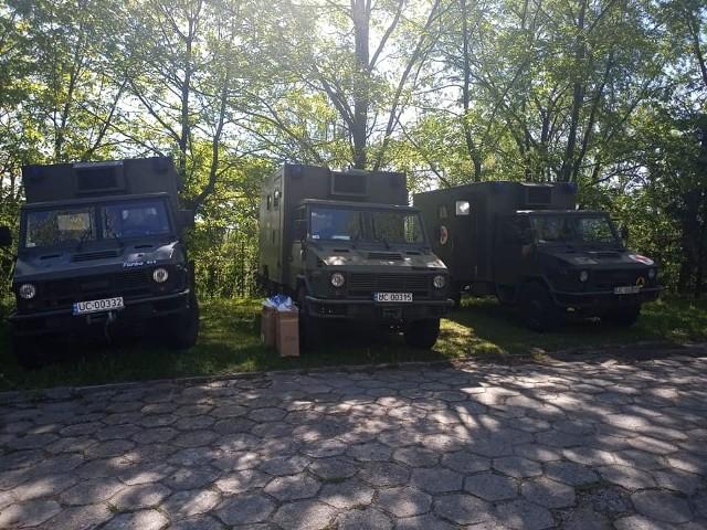 Cały personel Miejskiego Domu Pomocy Społecznej w Rybniku dziś badany w kierunku COVID19