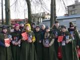 28 Finał Wielkiej Orkiestry Świątecznej Pomocy w Białobrzegach. Wolontariusze z serduszkami na ulicach, w hali będzie koncert i licytacje