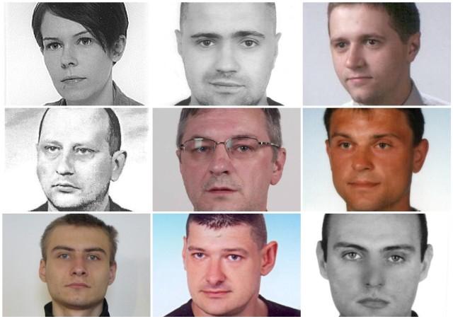 Uważajcie na tych ludzi! Wrocławska policja szuka ich za oszustwa. Wciąż są na wolności - wszystkich którzy wiedzą gdzie mogą przebywać policjanci proszą o kontakt. Zobaczcie na kolejnych slajdach zdjęcia, nazwiska i rysopisy 60 wrocławian poszukiwanych za oszustwa. Posługujcie się klawiszami strzałek, myszką lub gestami.