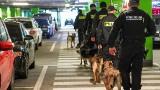 Policjanci z Bielska Podlaskiego, Łomży i Wysokiego Mazowieckiego szkolili psy służbowe (zdjęcia)