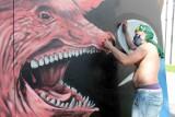 Meeting of Styles 2016. Festiwal graffiti rozpoczął się w Lublinie (ZDJĘCIA, WIDEO)