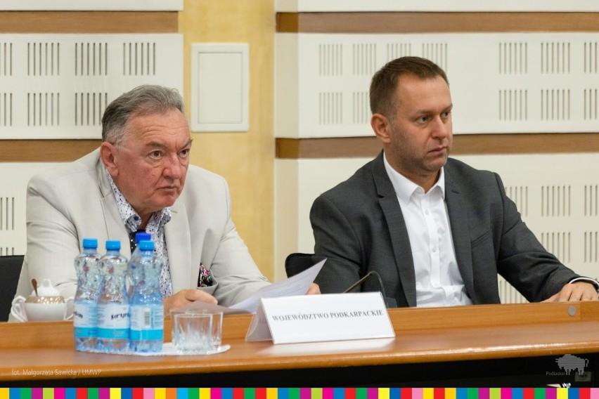 Komisja ds. Polski Wschodniej przyjęła w Białymstoku stanowisko w sprawie kontynuacji programu Polska Wschodnia