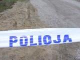 Wypadek w okolicy Łomży. Dziewczynka postrzelona przez rówieśnika