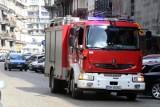 Dwuletnie dziecko zatrzasnęło się w mieszkaniu przy ul. Zachodniej we Wrocławiu. Interweniowała straż pożarna