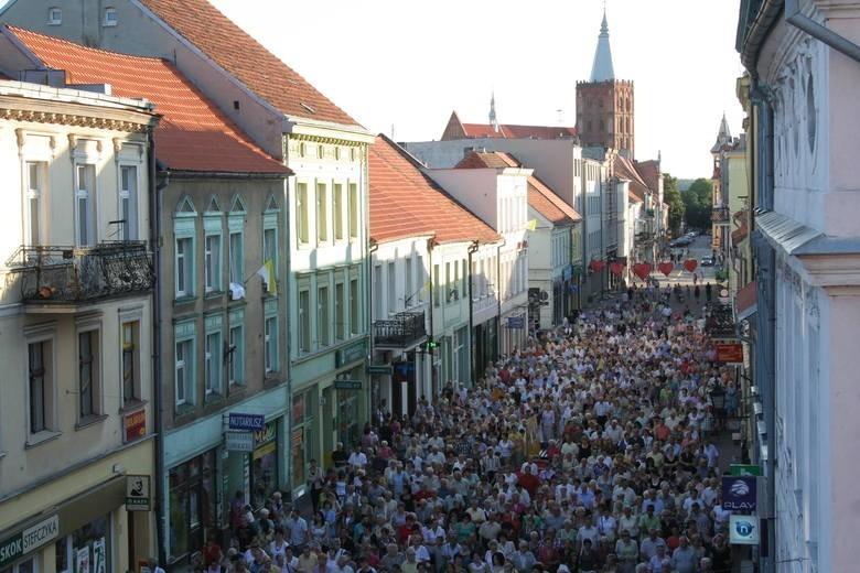 """Festiwal Piosenki Religijnej """"W ramionach Matki"""" odbędzie..."""