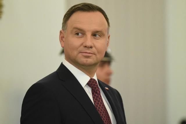 Sondaż prezydencki: Andrzej Duda z dużą przewagą nad Donaldem Tuskiem