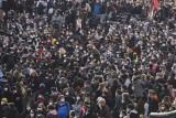Paryż, Berlin, Turyn: Wiece dla uczczenia robotniczego święta i gwałtowne starcia z policją