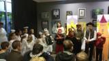 Sosnowiec: tradycyjne herody w Centrum Informacji Miejskiej [ZDJĘCIA]
