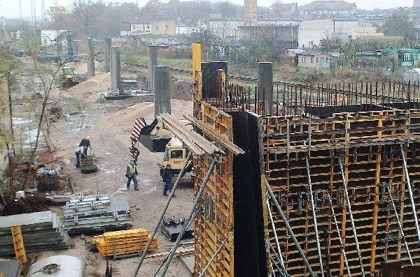 Budowa Trasy Średnicowej i Drogi Łąkowej to  najdroższe inwestycje zaplanowane na przyszły  rok