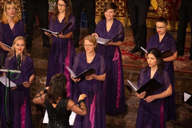 Hajnowskie Dni Muzyki Cerkiewnej rozpoczęły się. W uroczystościach inauguracyjnych wzięły udział władze województwa i dostojnicy kościelni.