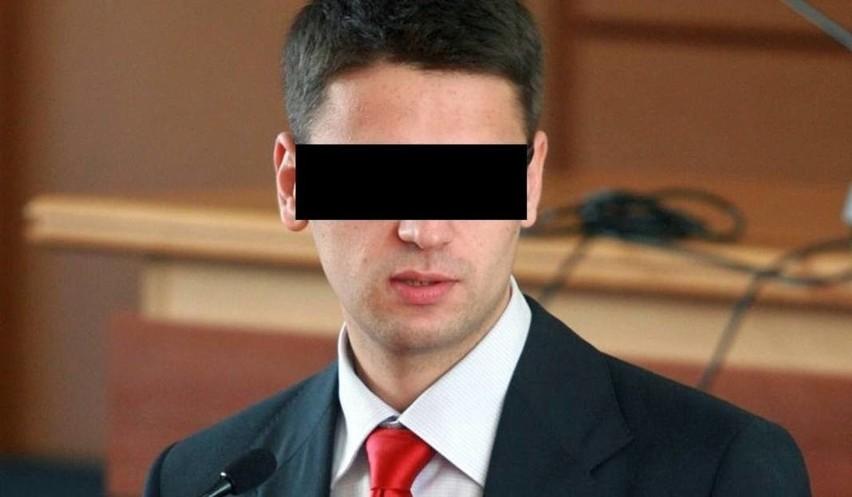 Mariusz Antoni K.